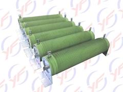 原厂直销1000W管状功率绕线固定电阻