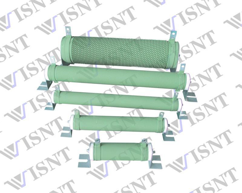 原厂直销1000W管状功率绕线固定电阻 3