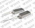 原厂直销船型铝壳80W制动电阻 3