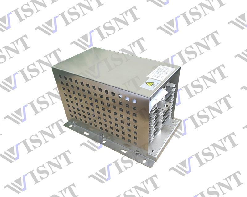 风电500KJ变流电阻器 4