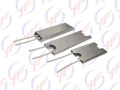 厂家直销60W超薄型伺服专用铝合金电阻