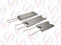 原厂直供伺服电机驱动内置60W铝外壳制动电阻器 2