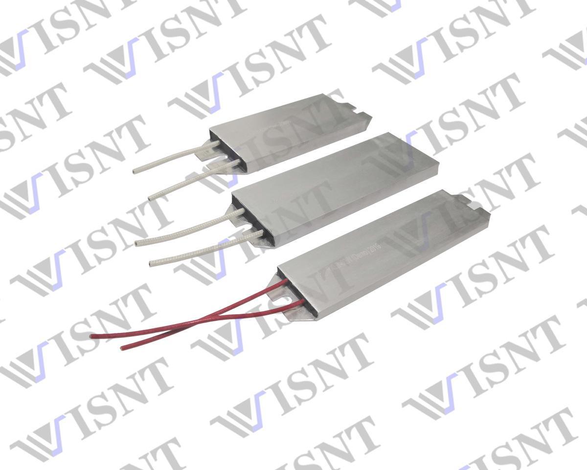 原厂直供伺服电机驱动内置60W铝外壳制动电阻器 4