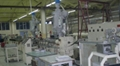 AL-Plastic composite pipe extrusion line