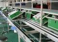 LCD顯示器生產線