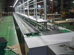 汽車空調壓縮機生產線