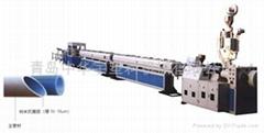 PP-R管材设备