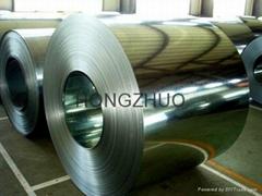Z40-Z275 GI steel coil