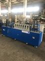 宇通机械生产出口插片箱设备