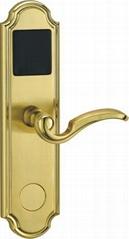 联网门锁8002AJ