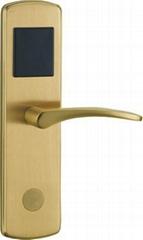 联网门锁8005A