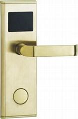酒店门锁系统(AW-L6001AJ)