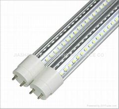 240°Beam Angle T8 V Shaped LED Tube