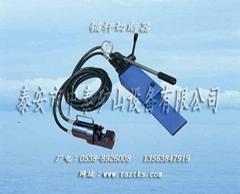 泰安中泰礦山是專業生產錨杆切斷器的廠家