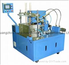 自動焊接設備適用於分配器焊接
