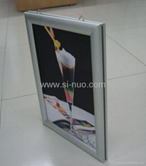 double sides picture frame