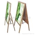 Bamboo A Board