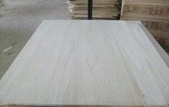 提供桐木拼板