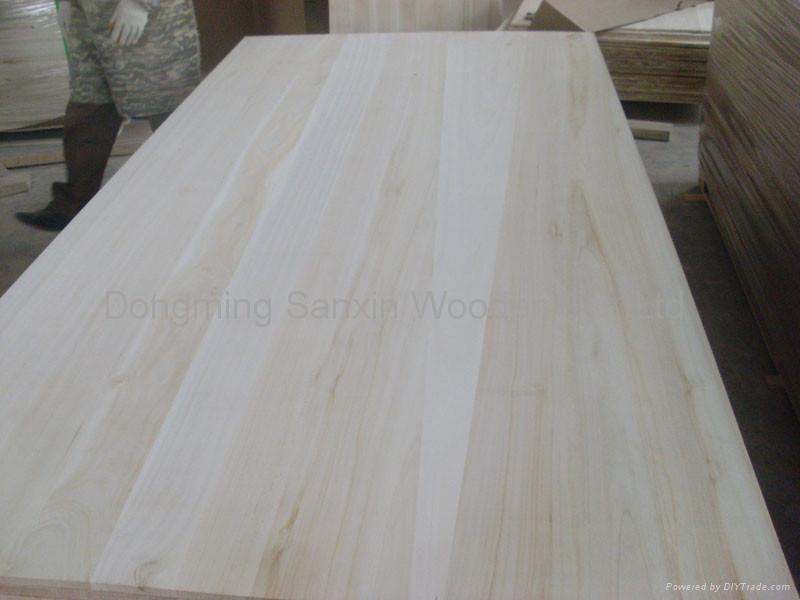 桐木板 4