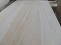 提供桐木拼板 3