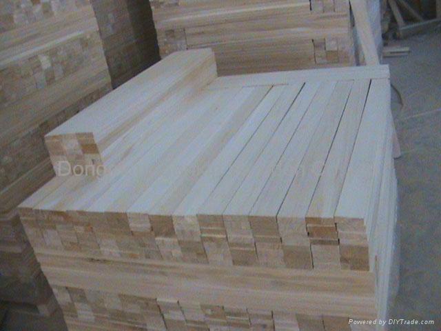 桐木床板条 1