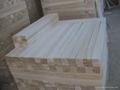 Paulownia bed slat