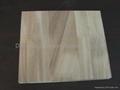 桐木拼板 3
