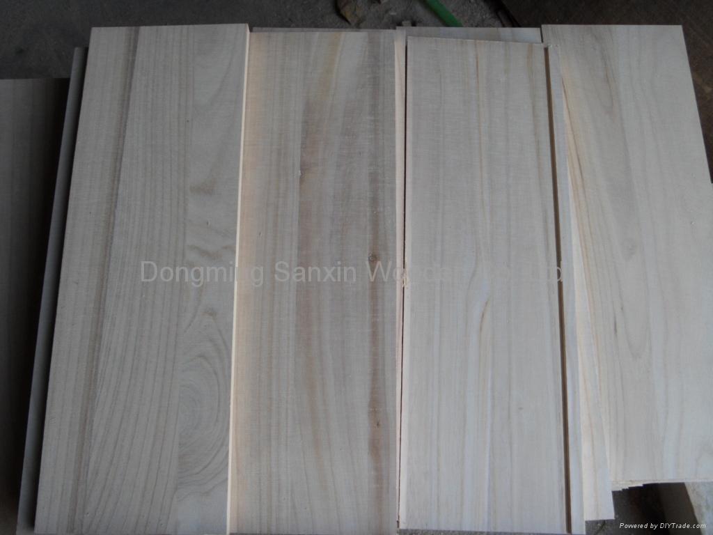 提供桐木抽屉板 1