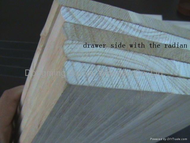 提供桐木抽屉板 5