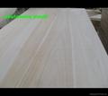 桐木拼板 4