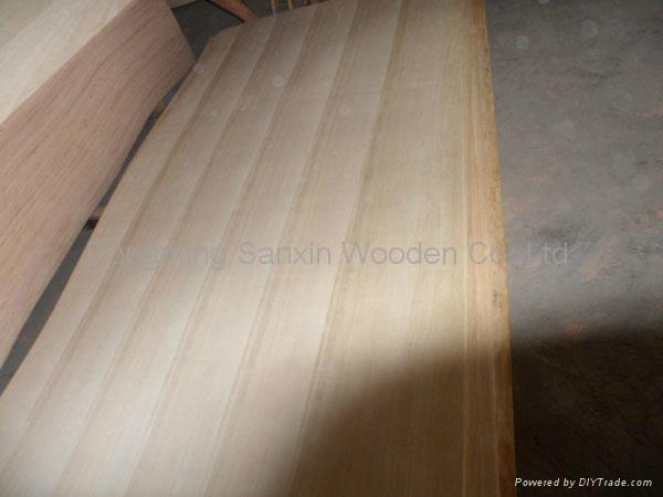 桐木膠合板 1
