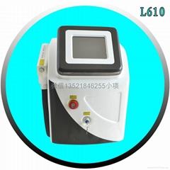L6框架結構激光洗紋身機黑臉娃娃洗眉機