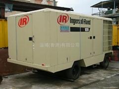 Ingersoll Rand XHP1070WCAT