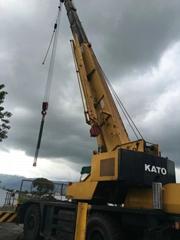 Kato KR35H-3