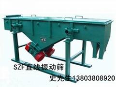 TS三次元振動篩分過濾機/宏達T05/50-4立式振動電機