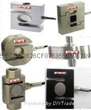CZSF622系列S型吊钩秤拉压力测力传感器变送器