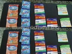 Ghana detergent powder