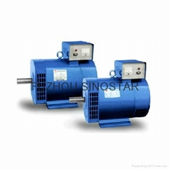 ST/STC Single/Three phase brush Alternator