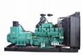 720kw 900kw Diesel Generator Set with USA Cummins