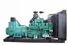 720kw 900kw Diesel Generator Set with USA Cummins