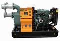 Water Pump Sets Powered by Diesel Engine