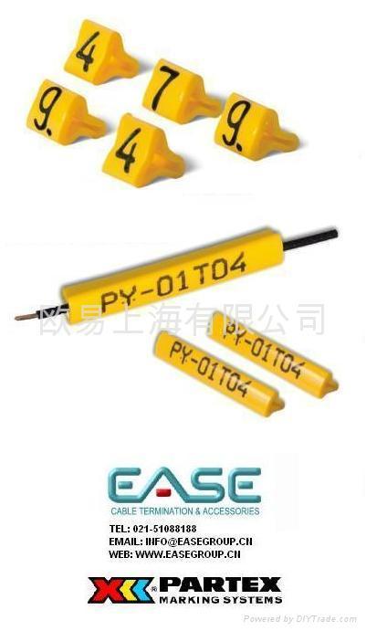 进口-PY型线缆标识 3