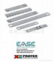 进口-PKS不锈钢线标: