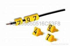 瑞典PARTEX光纤号码管 套