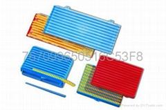 瑞典PARTEX穿線工具 穿線盒 金屬不鏽鋼穿線棒