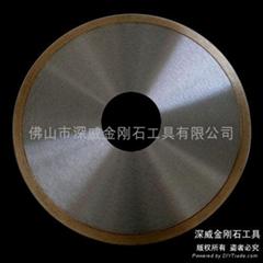 陶瓷切割片(锯片)