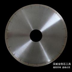 陶瓷金刚石锯片