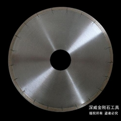 Segment  Ceramic Tile Cutting Disc