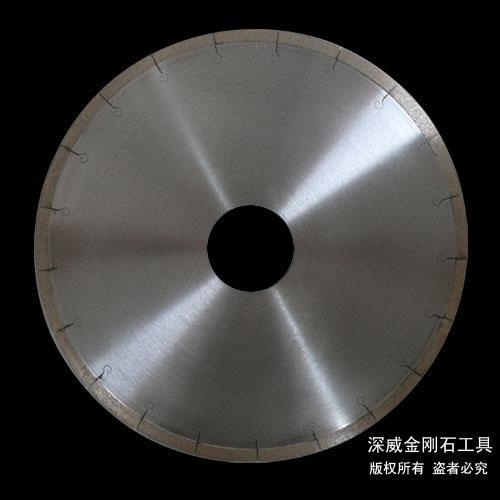 Segment ceramic tile cutting disc d a china