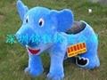 儿童电动玩具车A